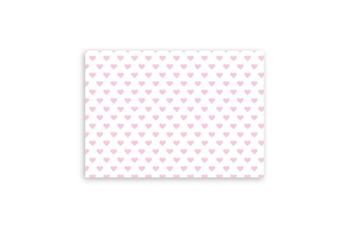 """Postkarte Einfach Liebe """"Herzen"""""""